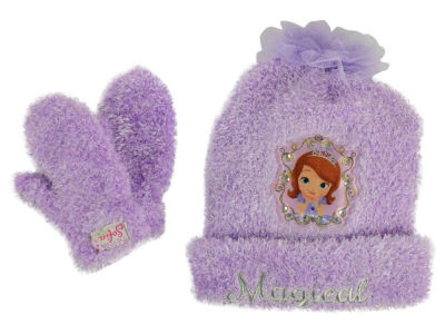 Disney Toddler Cuffed Knit
