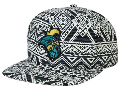 Coastal Carolina Chanticleers Top of the World NCAA Montezuma Snapback Cap