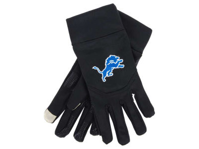 Detroit Lions Texting Gloves