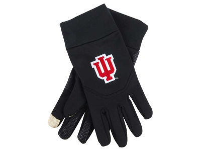 Indiana Hoosiers Texting Gloves