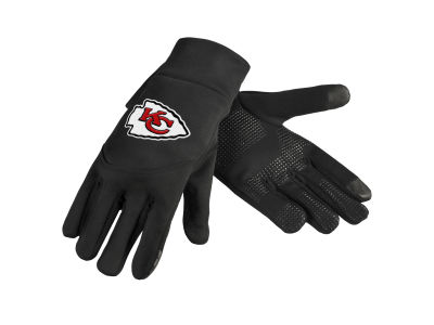 Kansas City Chiefs Texting Gloves