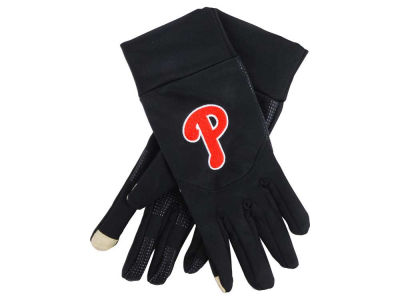 Philadelphia Phillies Texting Gloves