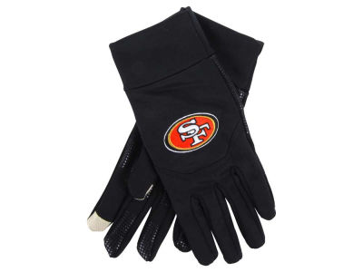 San Francisco 49ers Texting Gloves