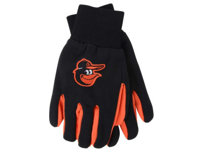 Baltimore Orioles Team Color Palm Gloves