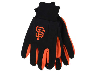 San Francisco Giants Team Color Palm Gloves