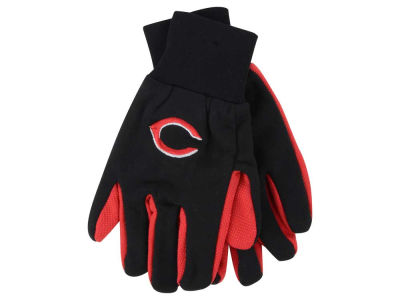 Cincinnati Reds Team Color Palm Gloves