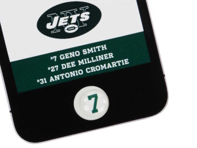 New York Jets Fat Dots 6pk