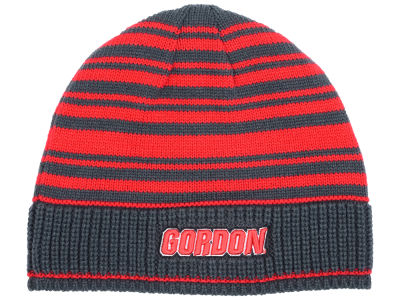 Jeff Gordon NASCAR Draft Stripe Beanie Knit
