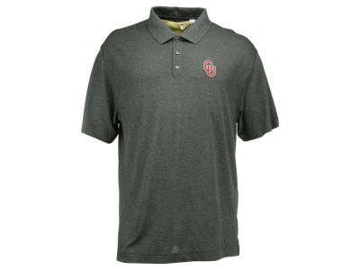 Oklahoma Sooners NCAA Men's Championship Big Polo Shirt