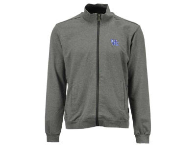 Kentucky Wildcats NCAA Men's Full Zip Jacket with Shoulder Piecing