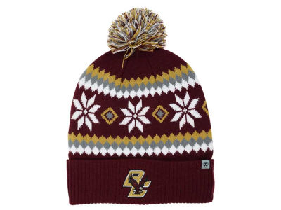 Boston College Eagles Top of the World NCAA Fogbow Knit