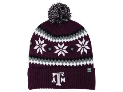 Texas A&M Aggies Top of the World NCAA Fogbow Knit