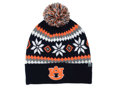 Auburn Tigers Top of the World NCAA Fogbow Knit