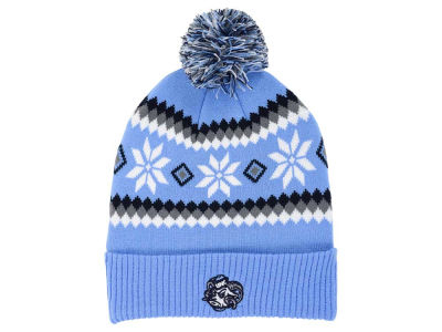 North Carolina Tar Heels Top of the World NCAA Fogbow Knit