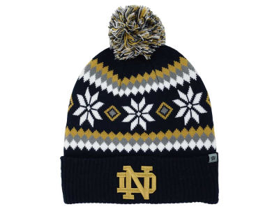 Notre Dame Fighting Irish Top of the World NCAA Fogbow Knit