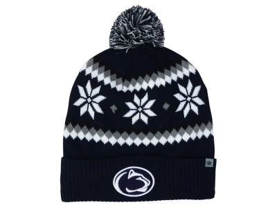Penn State Nittany Lions Top of the World NCAA Fogbow Knit