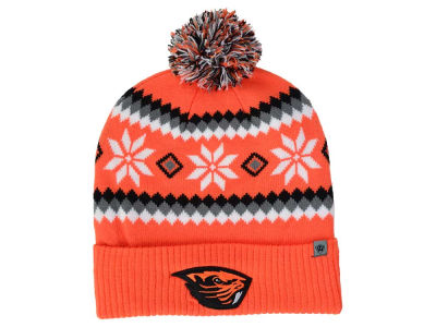 Oregon State Beavers Top of the World NCAA Fogbow Knit
