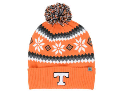 Tennessee Volunteers Top of the World NCAA Fogbow Knit