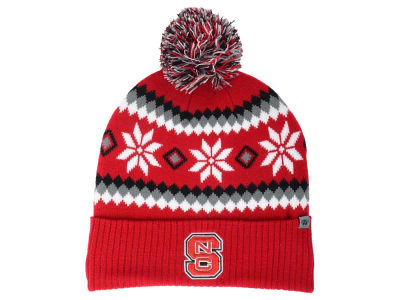North Carolina State Wolfpack Top of the World NCAA Fogbow Knit