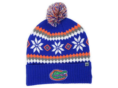 Florida Gators Top of the World NCAA Fogbow Knit