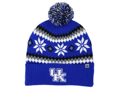 Kentucky Wildcats Top of the World NCAA Fogbow Knit