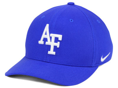Air Force Falcons Nike NCAA Classic Swoosh Cap
