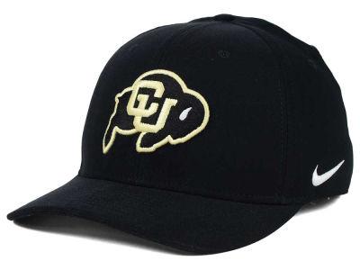 89fadd50ca9 Colorado Buffaloes Nike NCAA Classic Swoosh Cap