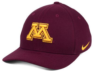 Minnesota Golden Gophers Nike NCAA Classic Swoosh Cap