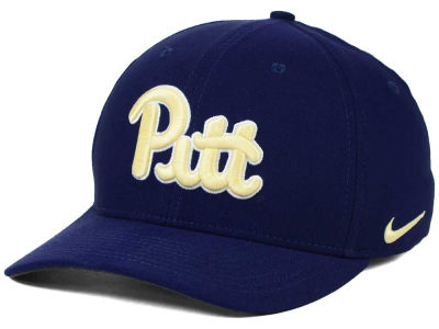 Pittsburgh Panthers Nike NCAA Classic Swoosh Cap