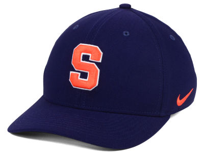 Syracuse Orange Nike NCAA Classic Swoosh Cap