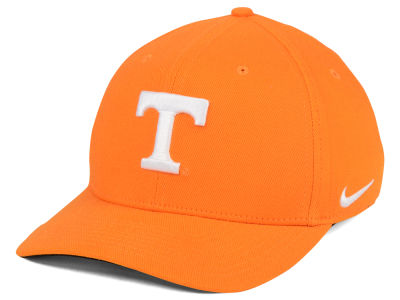 on sale cf546 c07f8 Tennessee Volunteers Nike NCAA Classic Swoosh Cap