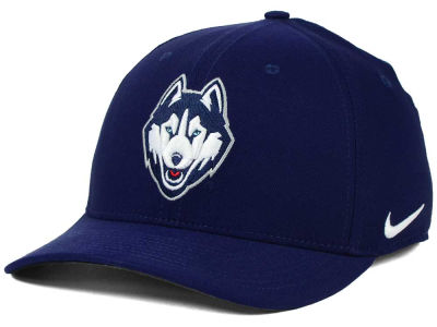 Connecticut Huskies Nike NCAA Classic Swoosh Cap