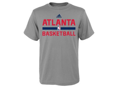 Atlanta Hawks NBA Youth Practice T-Shirt