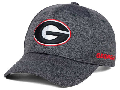 Georgia Bulldogs Top of the World NCAA Callout Cap