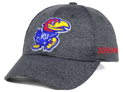 Kansas Jayhawks Top of the World NCAA Callout Cap