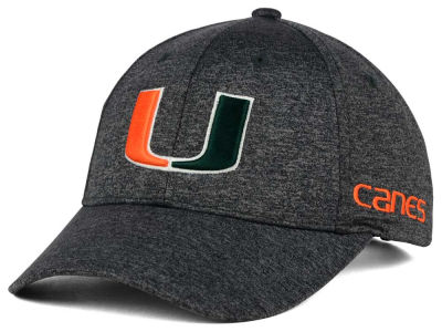 Miami Hurricanes Top of the World NCAA Callout Cap