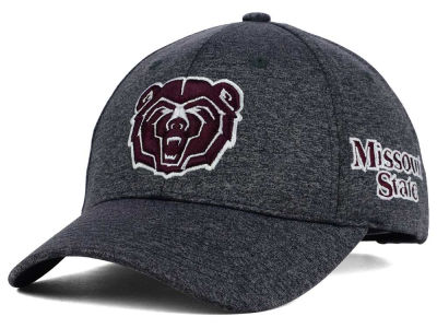 Missouri State Bears Top of the World NCAA Callout Cap