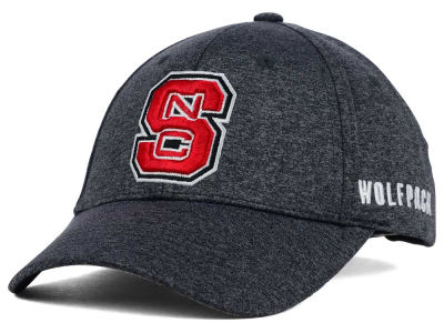 North Carolina State Wolfpack Top of the World NCAA Callout Cap