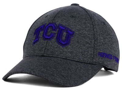 Texas Christian Horned Frogs Top of the World NCAA Callout Cap