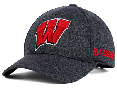 Wisconsin Badgers Top of the World NCAA Callout Cap