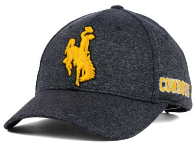 Wyoming Cowboys Top of the World NCAA Callout Cap