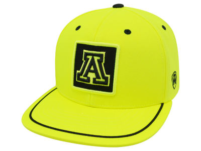 Arizona Wildcats Top of the World NCAA Clubhouse Snapback Cap