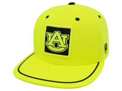Auburn Tigers Top of the World NCAA Clubhouse Snapback Cap
