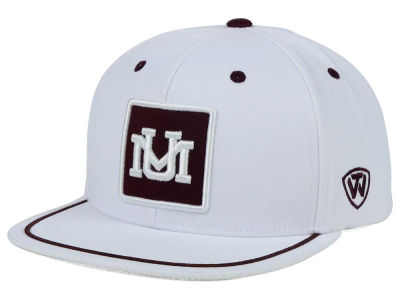 Montana Grizzlies Top of the World NCAA Clubhouse Snapback Cap