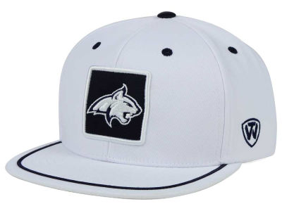 Montana State Bobcats Top of the World NCAA Clubhouse Snapback Cap