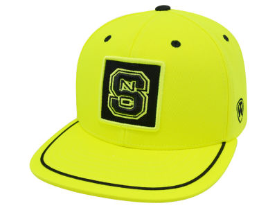 North Carolina State Wolfpack Top of the World NCAA Clubhouse Snapback Cap