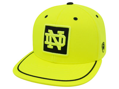 Notre Dame Fighting Irish Top of the World NCAA Clubhouse Snapback Cap