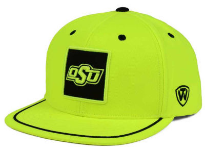 Oklahoma State Cowboys Top of the World NCAA Clubhouse Snapback Cap