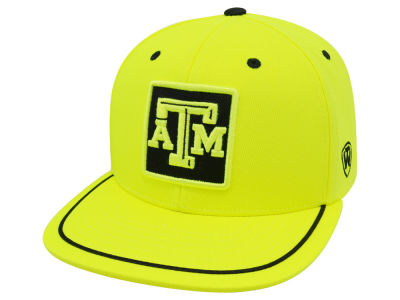 Texas A&M Aggies Top of the World NCAA Clubhouse Snapback Cap