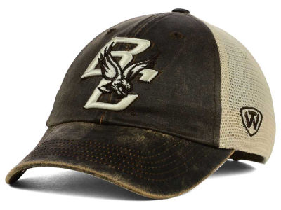 Boston College Eagles Top of the World NCAA Scat Mesh Cap